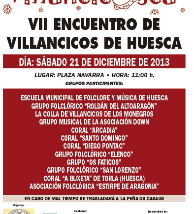 PH-Cartel Villancicos
